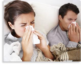 Grippe- und Erkältungswelle: So schützt Curcumin